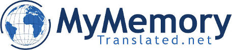 MyMemory, World's Largest Translation Memory